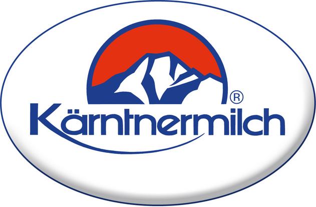 Berggold - Kärtnermilch Logo